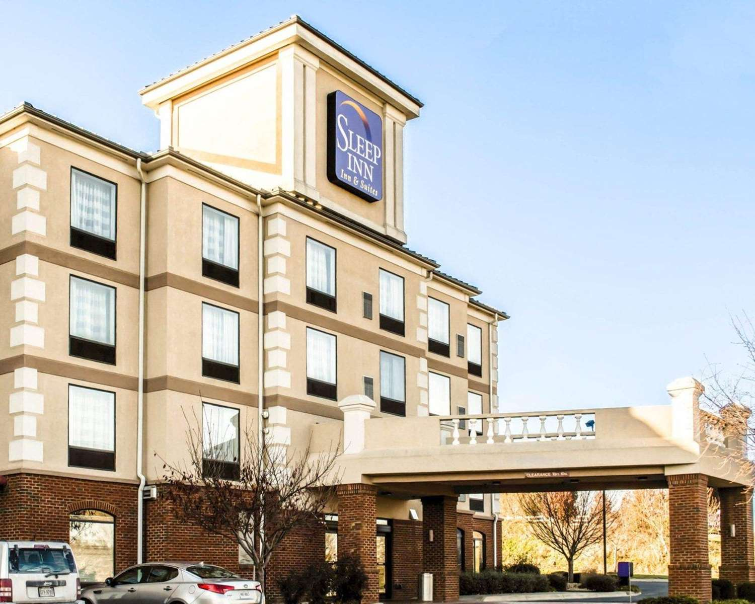 Sleep Inn Inn & Suites Lexington