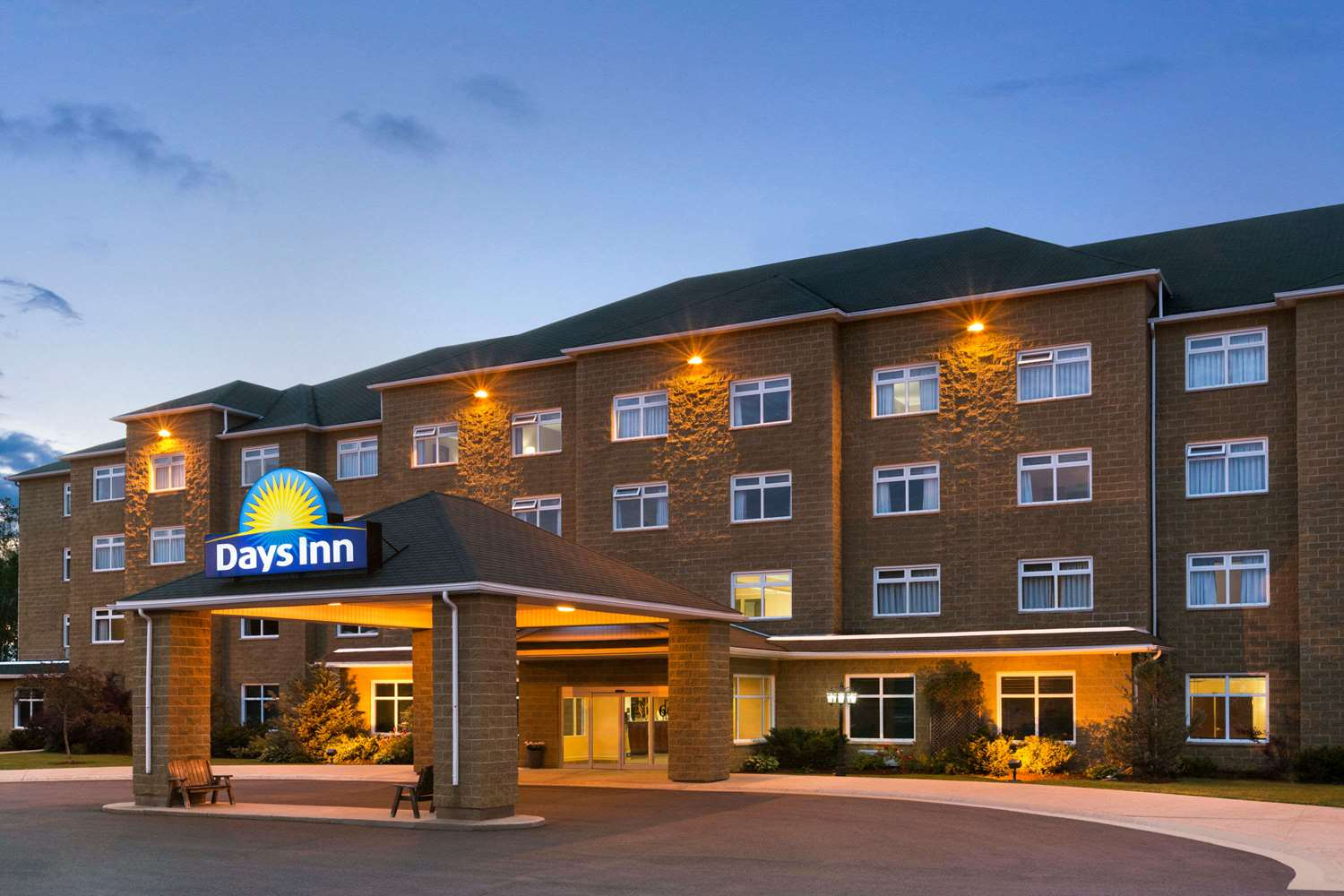 Cheap Hotel Rates In Fredericton