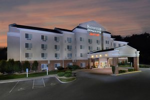 Fairfield Inn & Suites North Roanoke