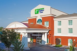 Holiday Inn Express Suites Lenoir City