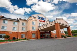 Fairfield Inn Suites Sudbury