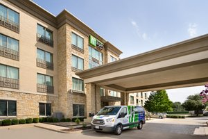 Holiday Inn Express Hotel & Suites Allen