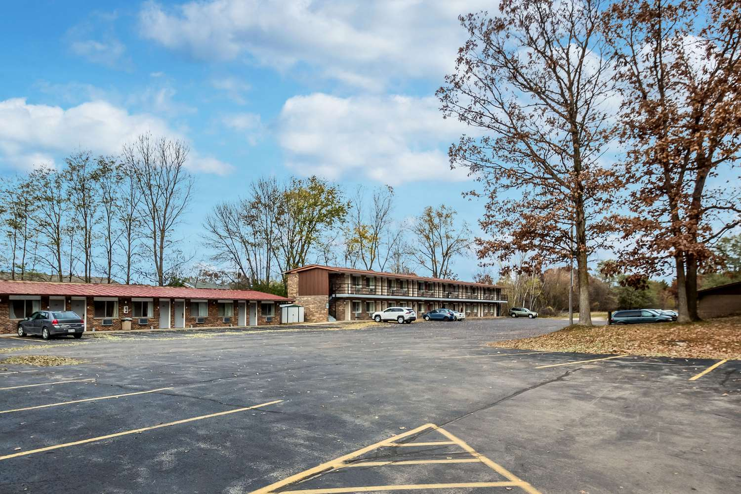 Hotels Near Waupaca