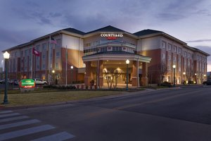 Courtyard by Marriott Hotel Fort Smith