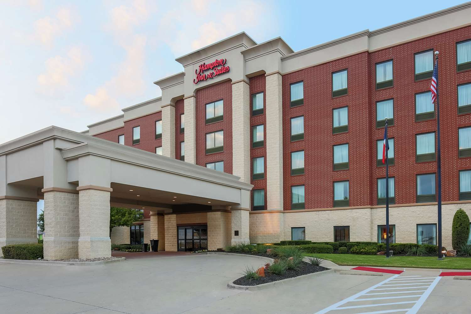 Hampton Inn & Suites Allen