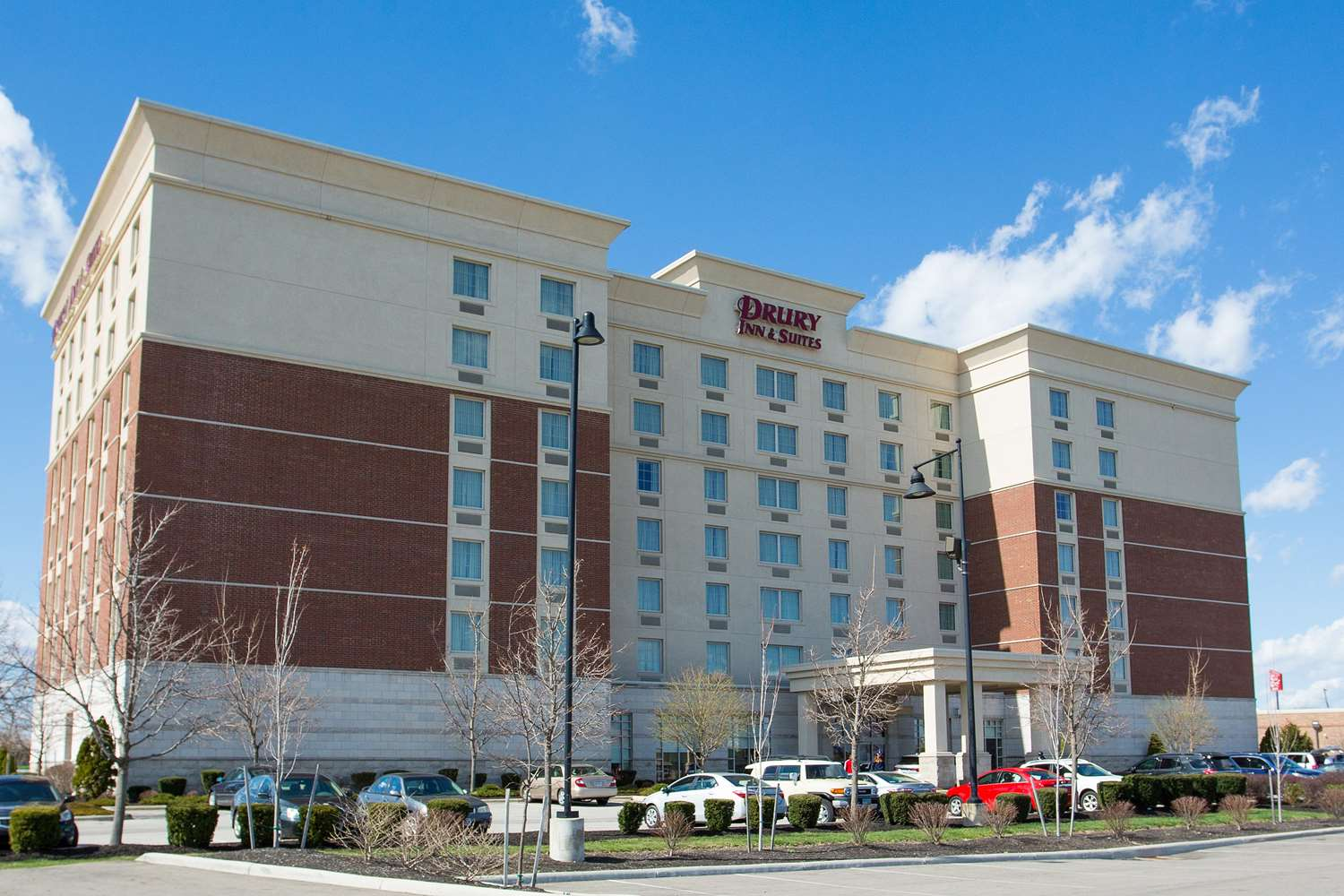 Drury Inn & Suites South Grove City