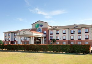 Holiday Inn Express Hotel Burleson