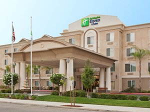 Holiday Inn Express Suites River Park Fresno