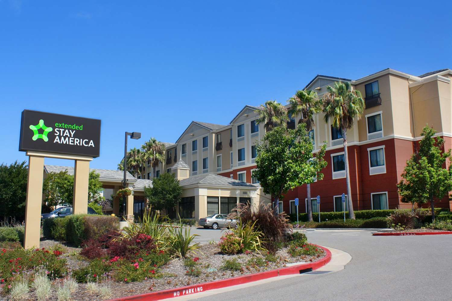 Extended Stay America Hotel San Rafael
