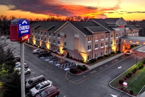 Fairfield Inn & Suites Edison