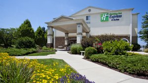 Best Western Plus Allentown Inn & Suites