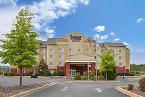 Fairfield Inn & Suites Bessemer