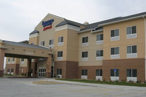 Fairfield Inn & Suites by Marriott Ames