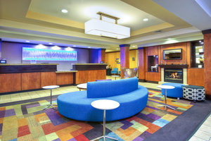 Fairfield Inn & Suites Southeast East Ridge