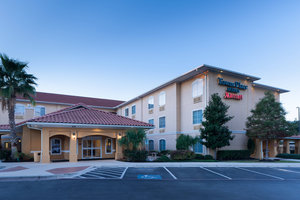 TownePlace Suites Marriott Airport San Antonio