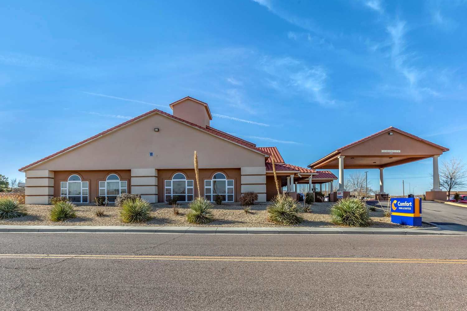 Comfort Inn & Suites Lordsburg