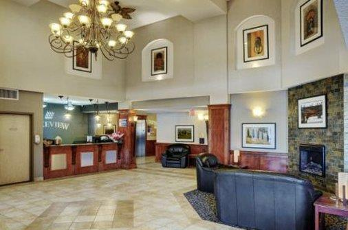 Hotels And Motels In Fort Nelson Bc