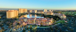 Wyndham Bonnet Creek Resort Lake Buena Vista