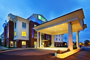 Holiday Inn Express Hotel White House