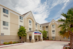 Extended Stay Hotels Near Ennis Tx