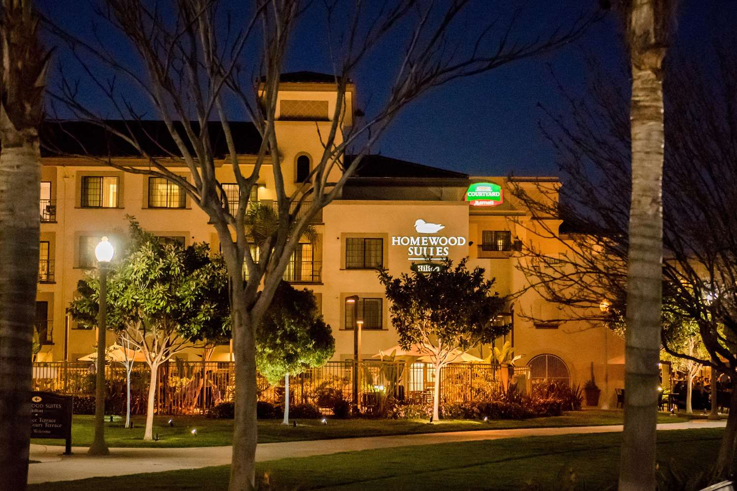 Homewood Suites Liberty Station San Diego