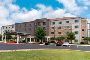 Courtyard by Marriott Hotel North San Antonio
