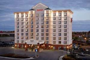 Fairfield Inn & Suites by Marriott Dorval