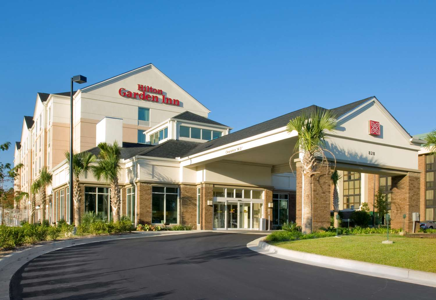 Hilton Garden Inn West Mobile