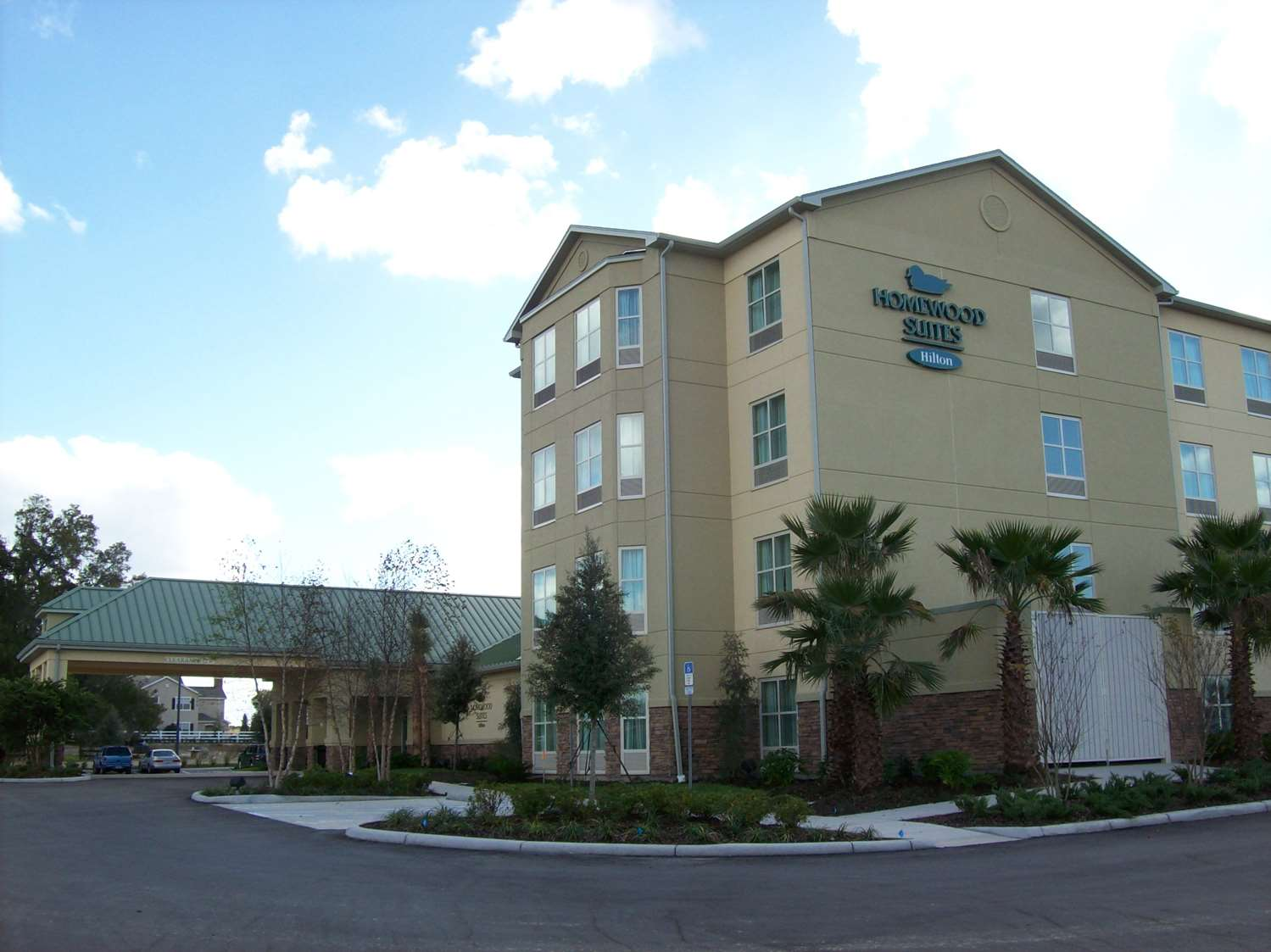Homewood Suites by Hilton Ocala