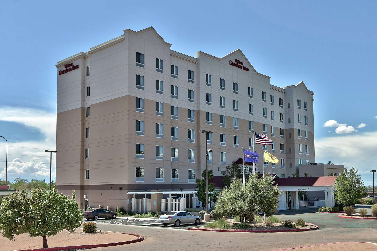 Hilton Garden Inn Uptown Albuquerque