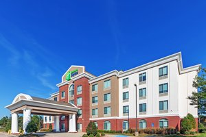 Holiday Inn Express Hotel & Suites Shreveport