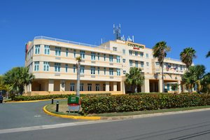 Courtyard by Marriott Hotel Aguadilla