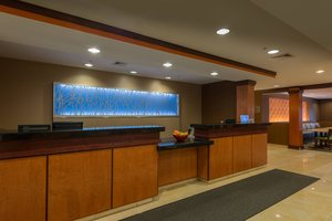 Fairfield Inn & Suites Marriott Augusta