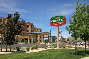 Courtyard by Marriott Hotel Carson City