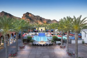 Montelucia Resort & Spa Paradise Valley
