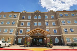 Staybridge Suites Airport Austin