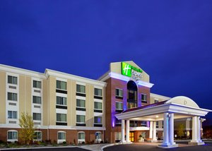Holiday Inn Express Hotel Niagara Falls