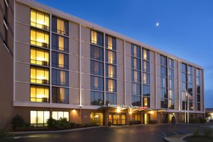 Fairfield Inn by Marriott Downtown Louisville