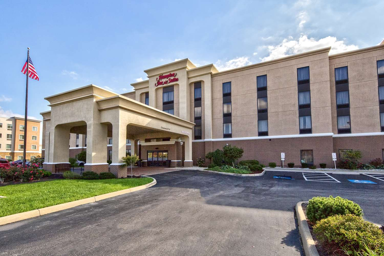 Hampton Inn & Suites Rossford