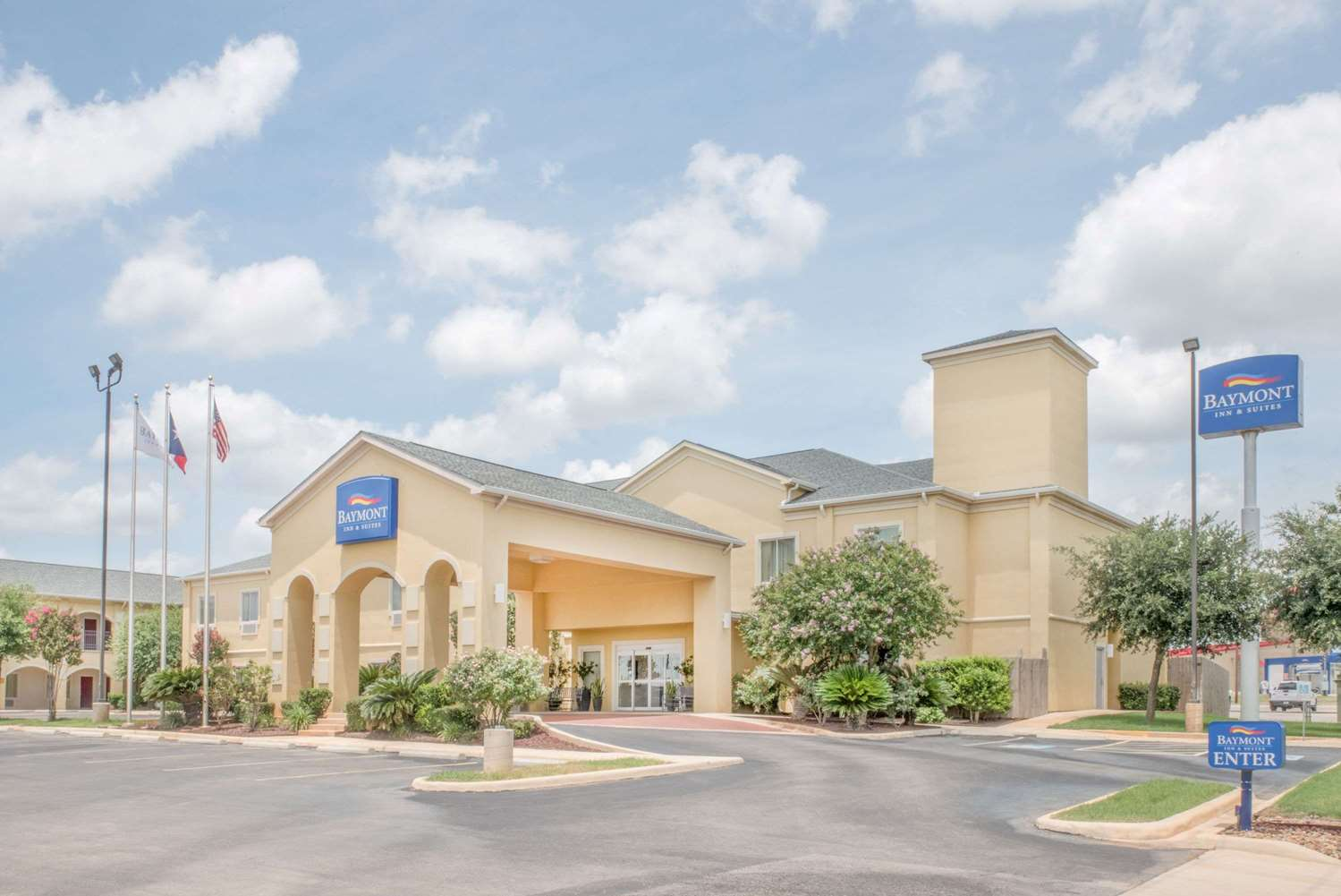 Pearsall Tx Hotels Motels
