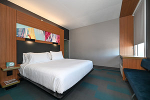 Aloft Hotel North Charleston