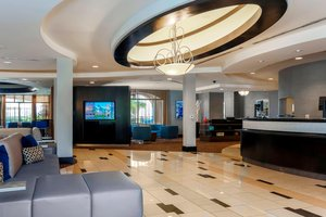 Courtyard by Marriott Hotel San Diego Airport