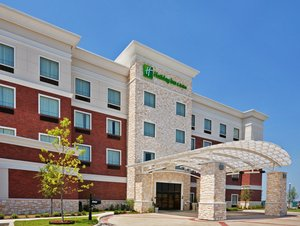 Holiday Inn Hotel & Suites McKinney