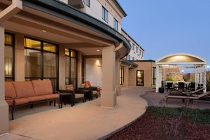 Courtyard by Marriott Hotel Oklahoma City North