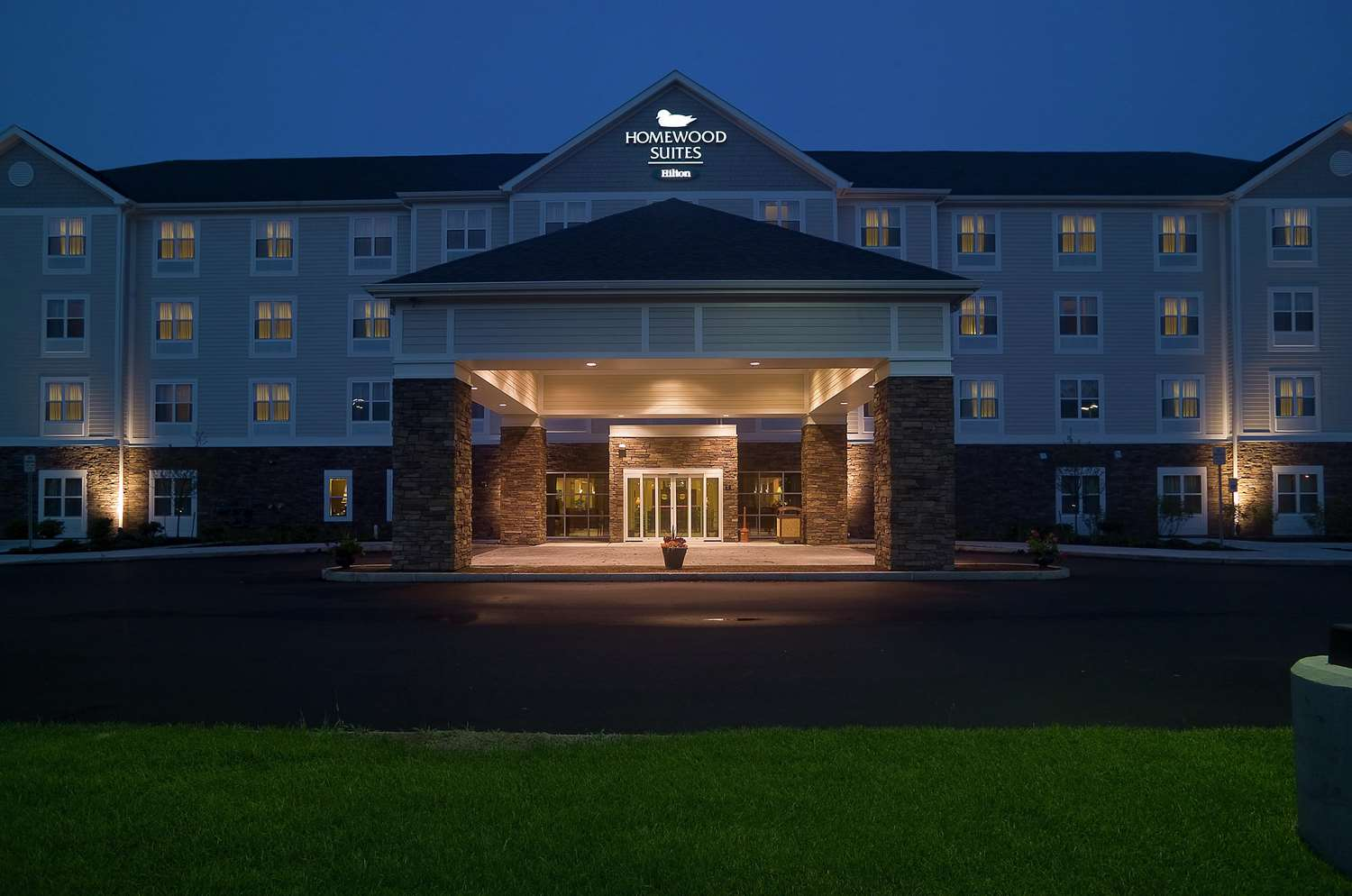 Homewood Suites by Hilton South Portland