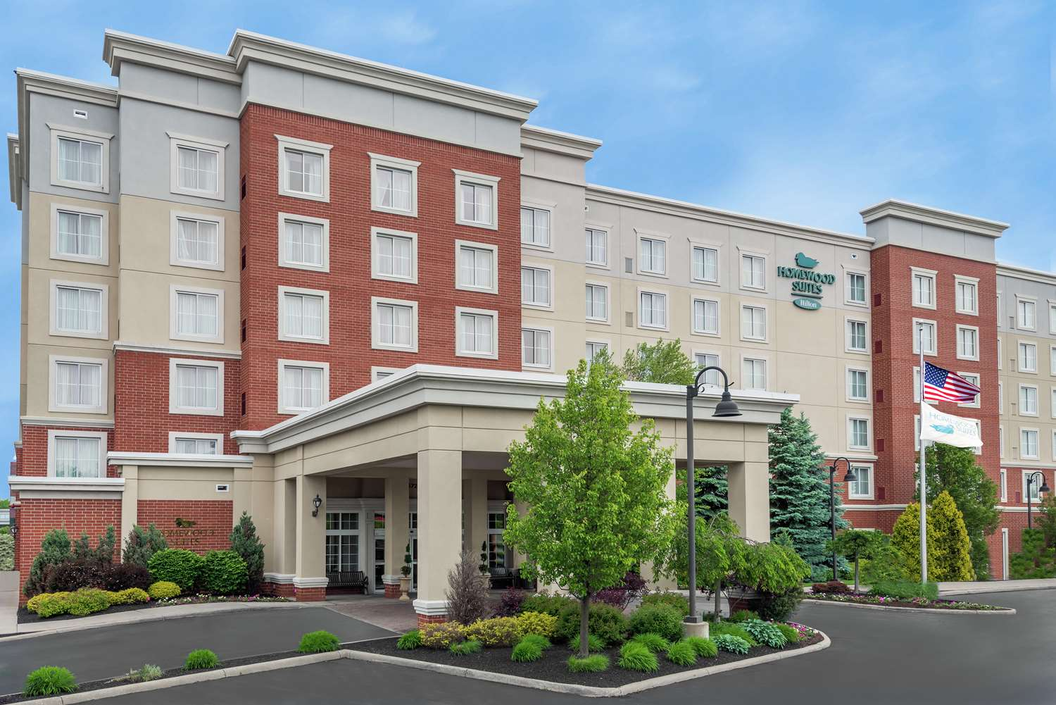 Homewood Suites by Hilton Beachwood