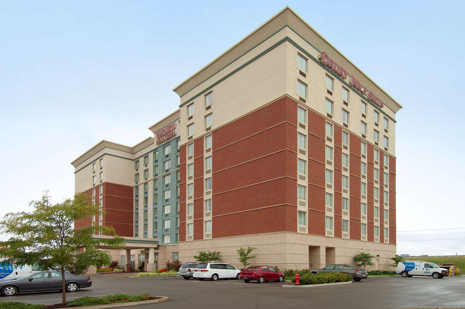 Drury Inn Suites Northeast Indianapolis