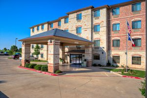 Baymont Inn & Suites Granbury