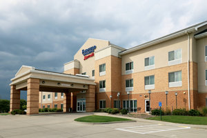 Fairfield Inn & Suites by Marriott Des Moines