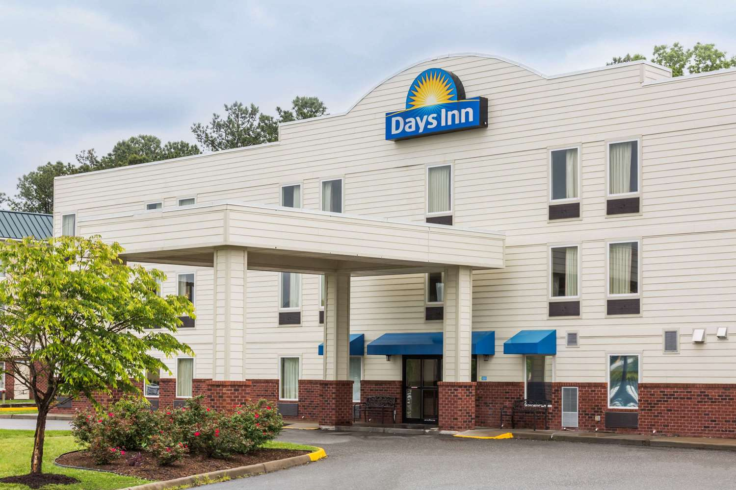 Days Inn at Kings Dominion Doswell